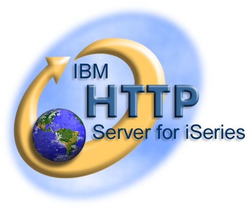 IBM HTTP for Server iSeries 400, without more histories...